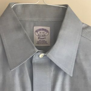Brooks Brothers Men's Dres Shirt 15-32
